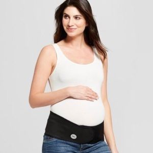 Belly Bandit Maternity Support Belt Black Small